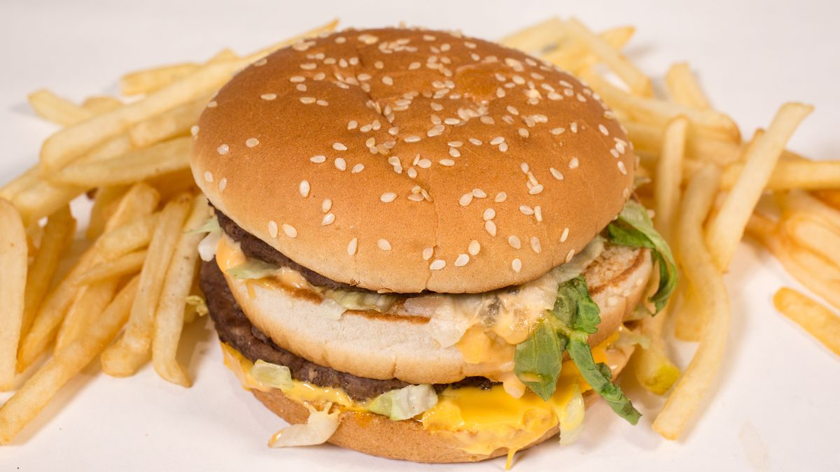 It's National Fast Food Day. What's your favorite place to grab a quick bite?
