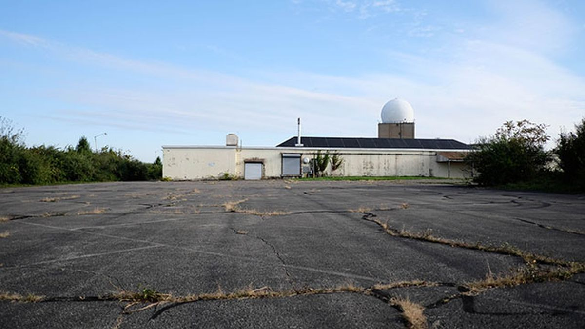 Pittsburgh brewery buys former missile command center for expansion