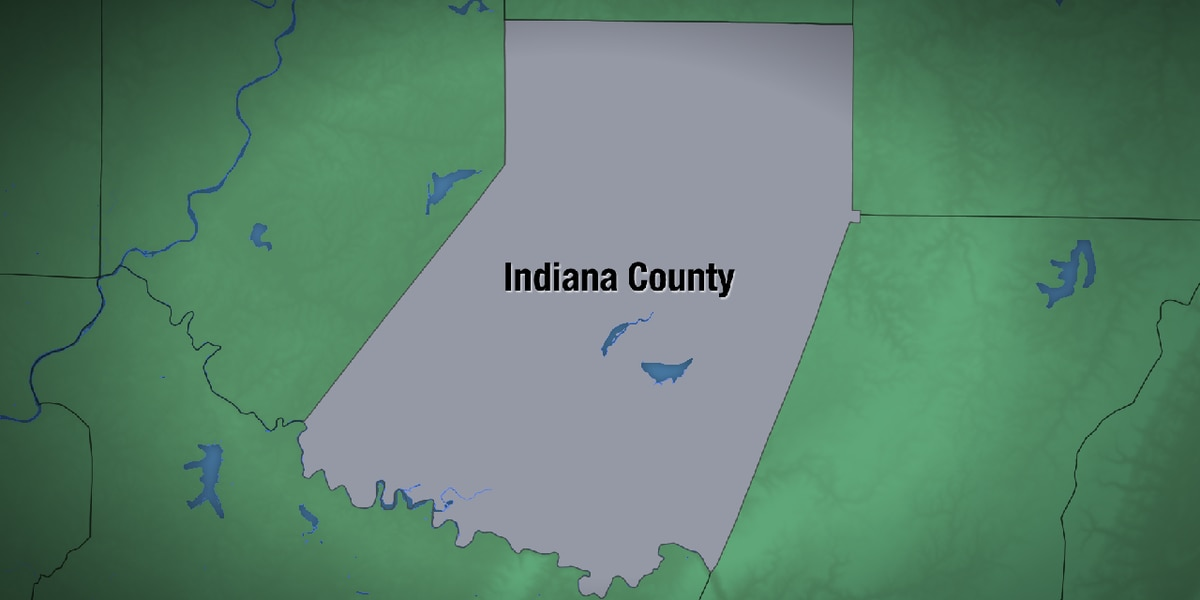 Whooping cough vaccination clinic to be held in Indiana Co.