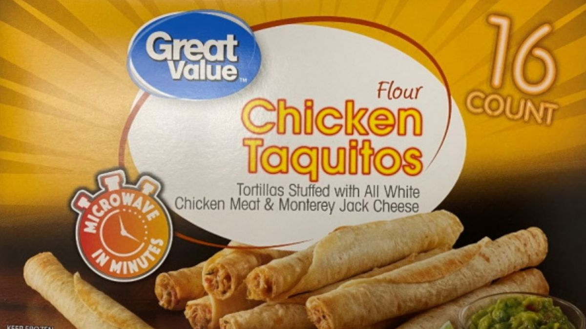 Recall alert: FSIS releases health alert for taquitos, chimichangas