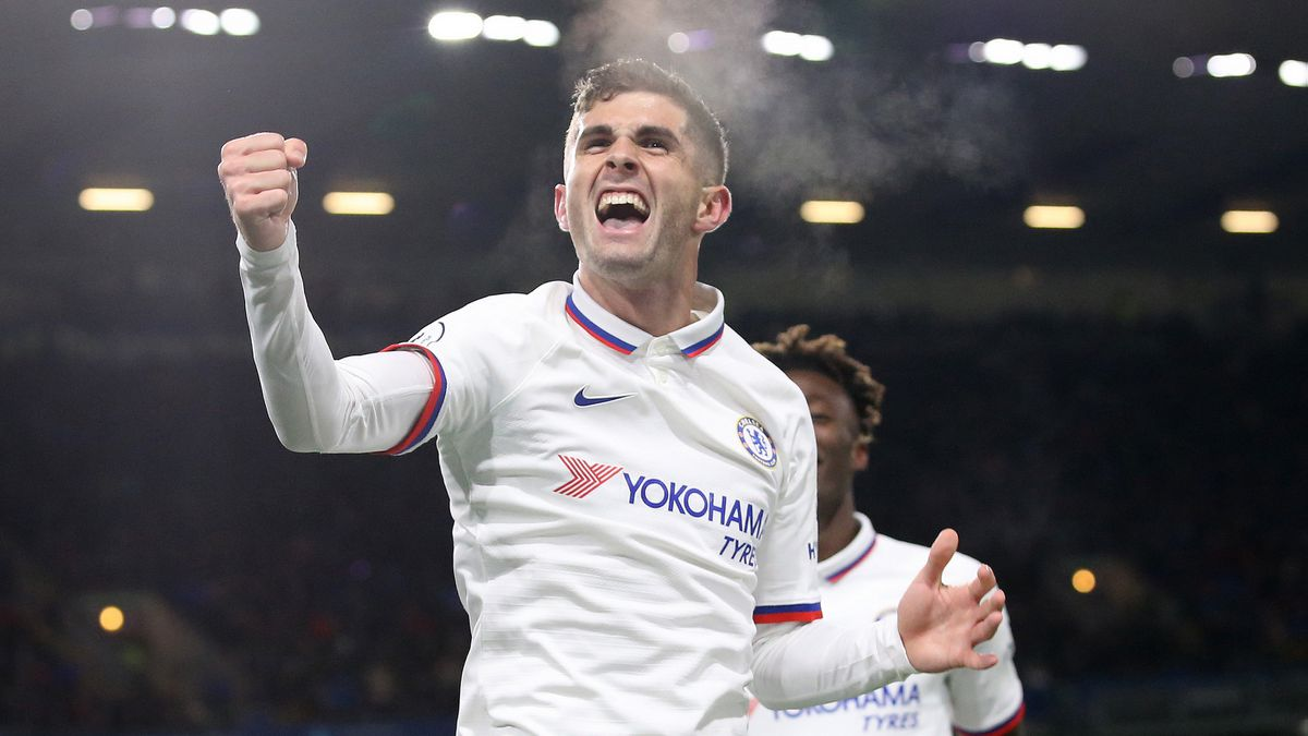 Pennsylvania native, U.S. soccer star Christian Pulisic nets first hat trick in Premier League