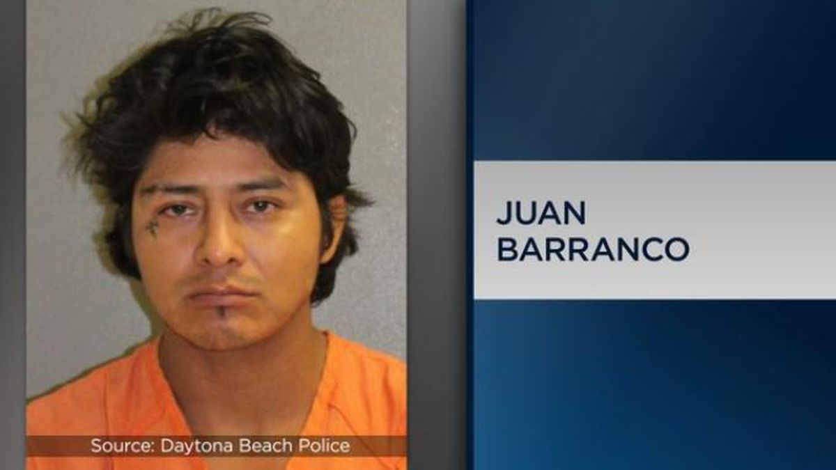 Florida man stabbed, killed acquaintance who refused to drink with him on Easter, police say