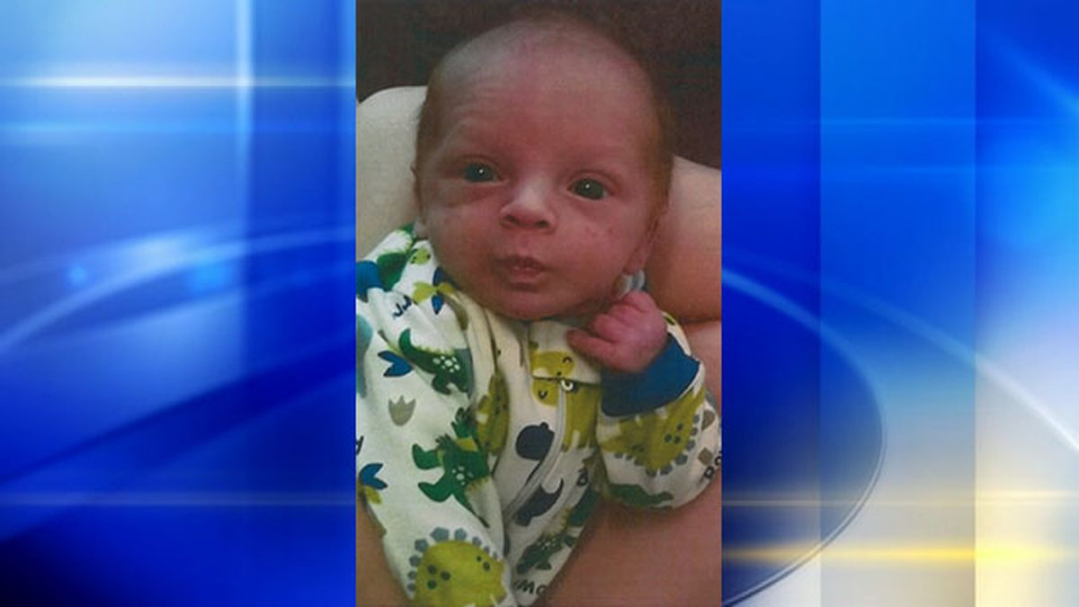 Missing 2-month-old prompts statewide alert in Ohio