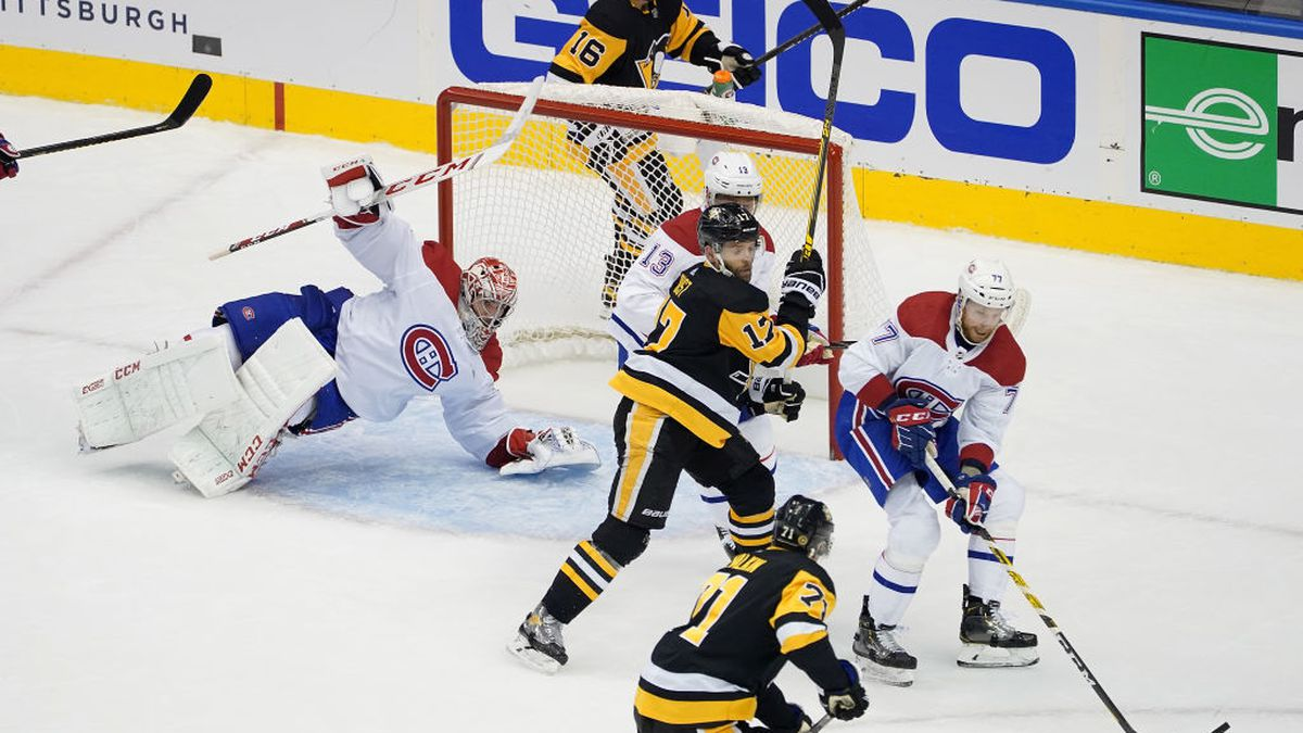 NHL embarks on season that will be like '56 playoff games'
