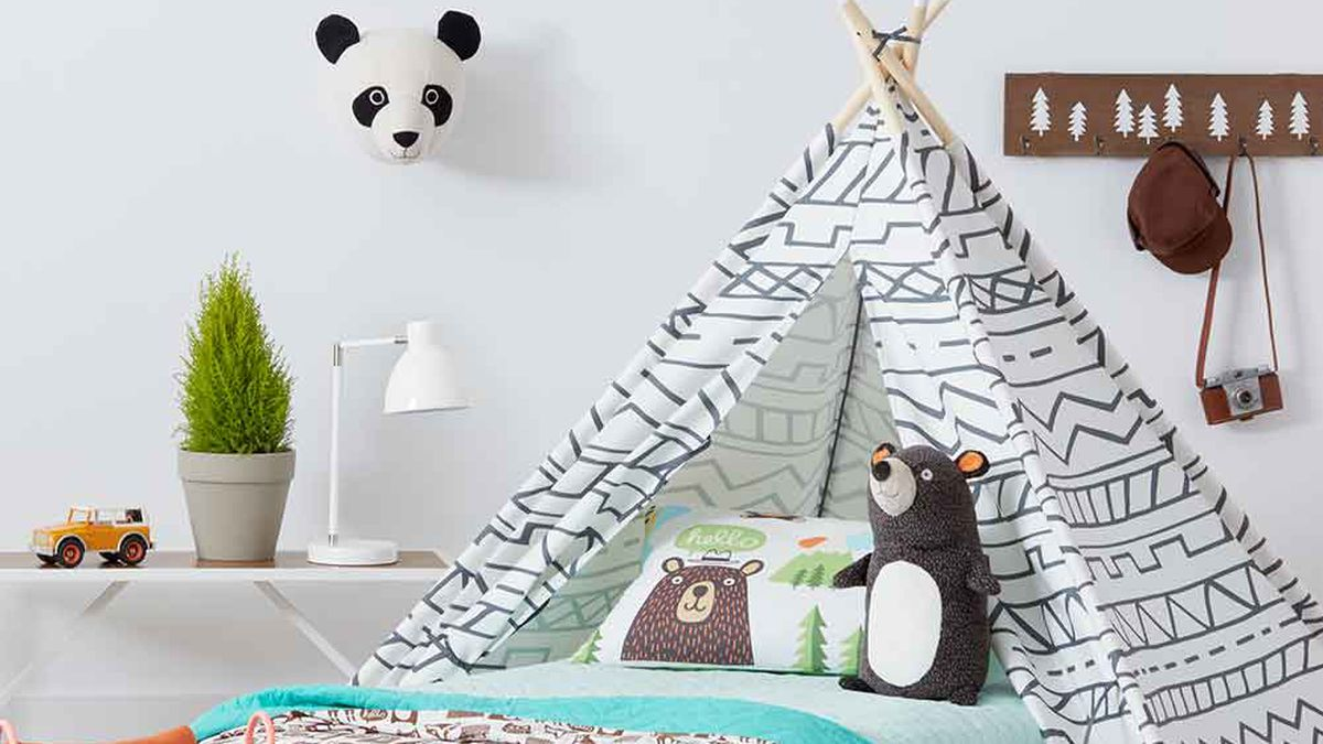 Target to launch gender-neutral bedding line for kids