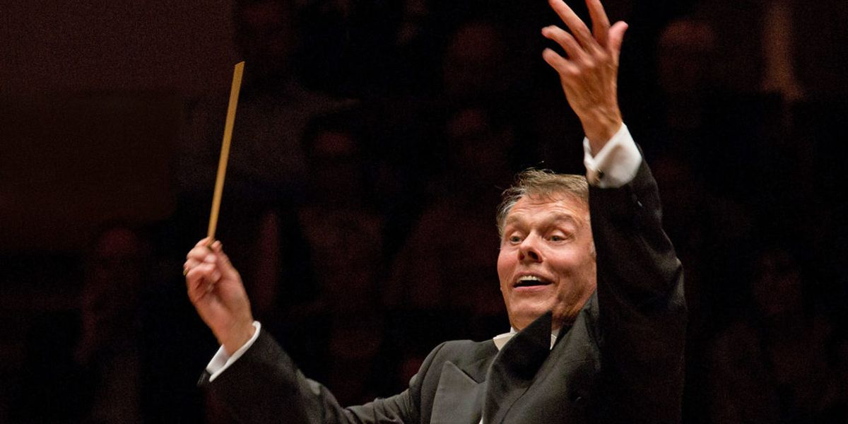 Conductor Mariss Jansons dies at 76; led top orchestras including Pittsburgh Symphony Orchestra