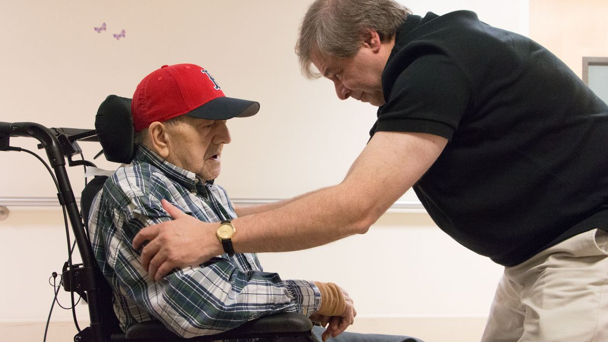 Lawmakers demand secret VA nursing home data be released after USA TODAY, Boston Globe report