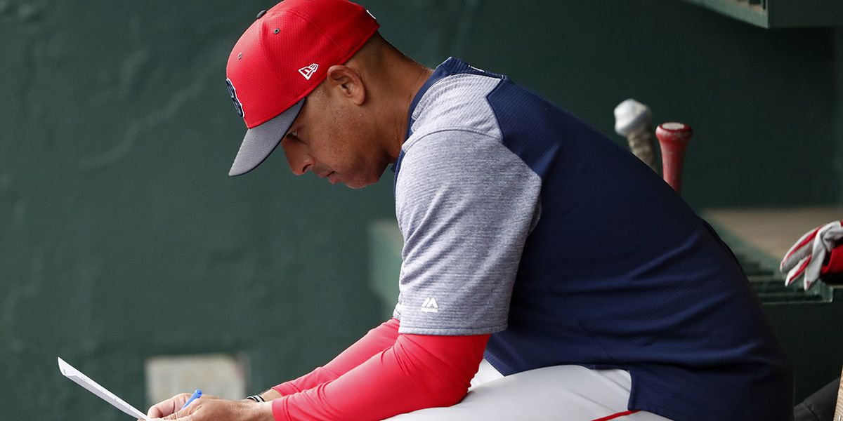 Alex Cora out as Red Sox manager as they 'mutually agreed to part ways'