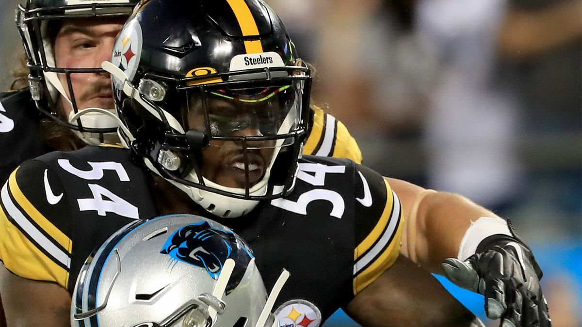 Steelers LB Ulysees Gilbert pays off 60 layaways in hometown for the holidays