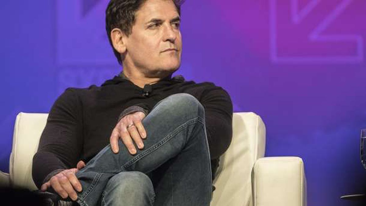 """Pittsburgh native Mark Cuban is trying to buy """"the O"""" in Oakland"""