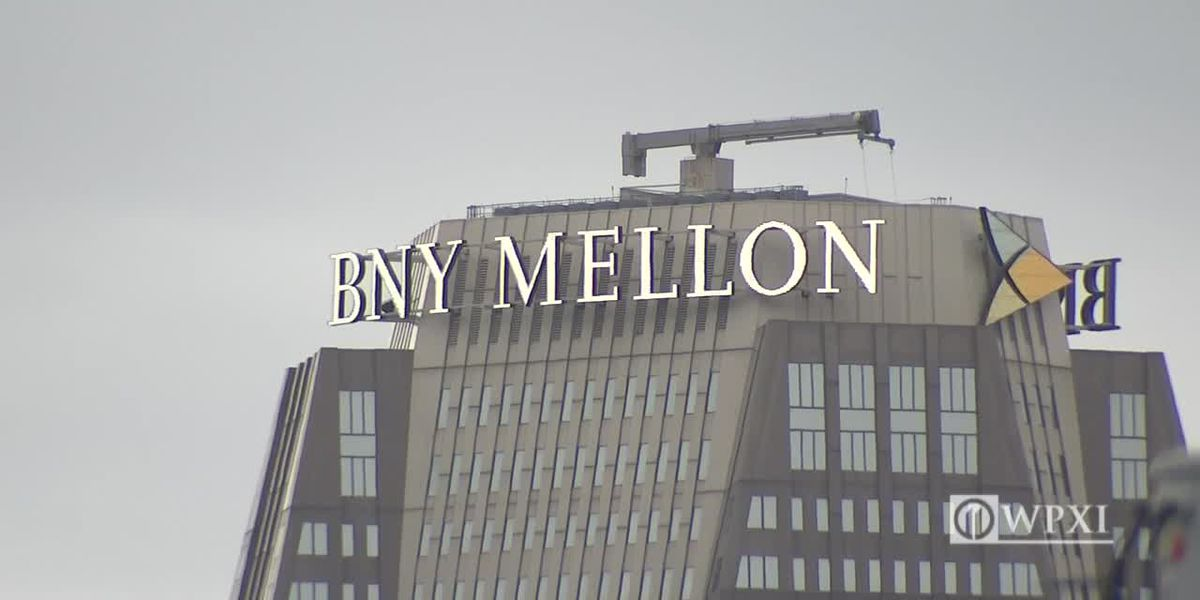 BNY Mellon eliminating 'unnecessary management layers' across staff, sales, operations