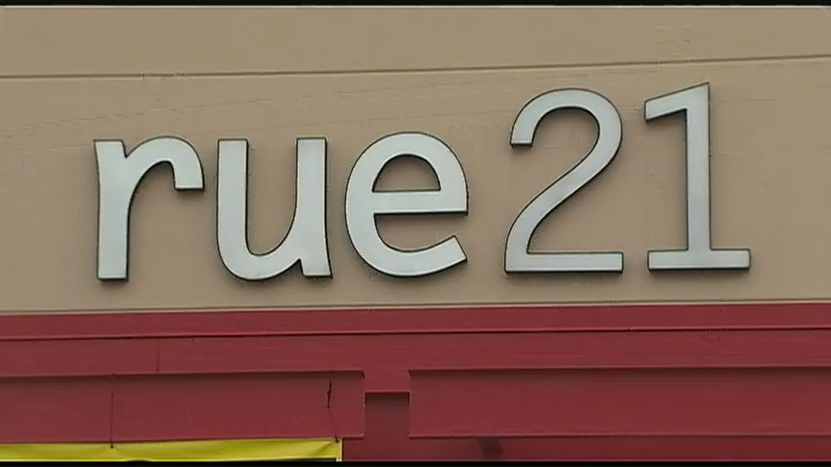 rue21 to add Plus offerings to more stores