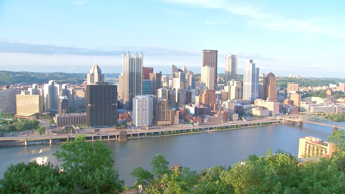 These are Pittsburgh's hottest neighborhoods for young professionals in 2020