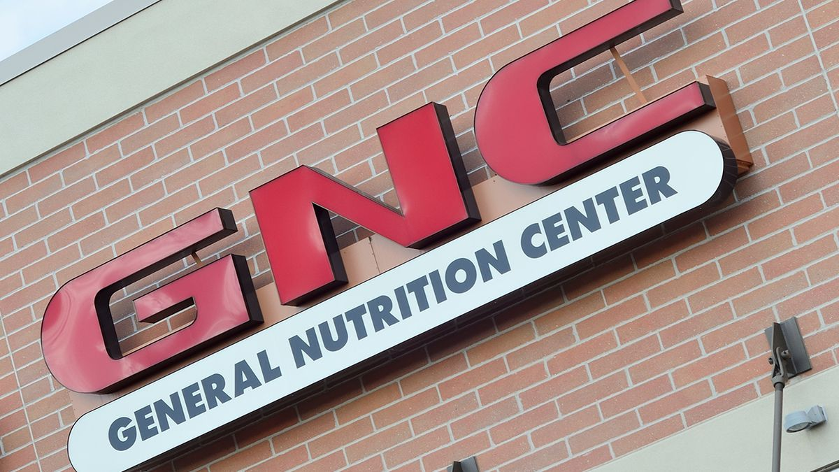 GNC's debt looms large as it reports quarterly loss