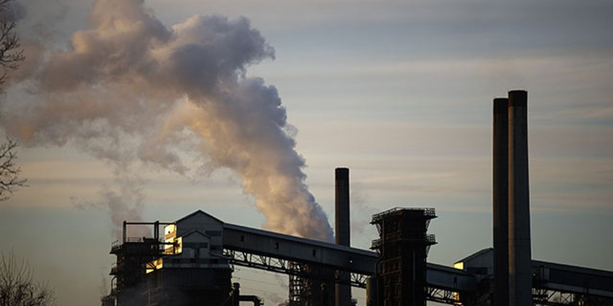 Health department to require additional emissions information from US Steel