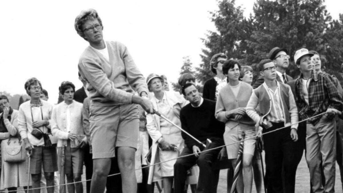 LPGA legend Mickey Wright dead at 85
