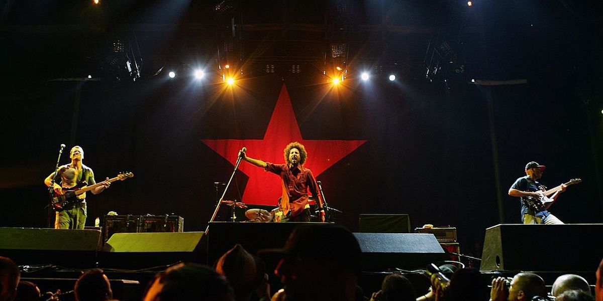 Rage Against the Machine coming to Pittsburgh for first time in more than 20 years