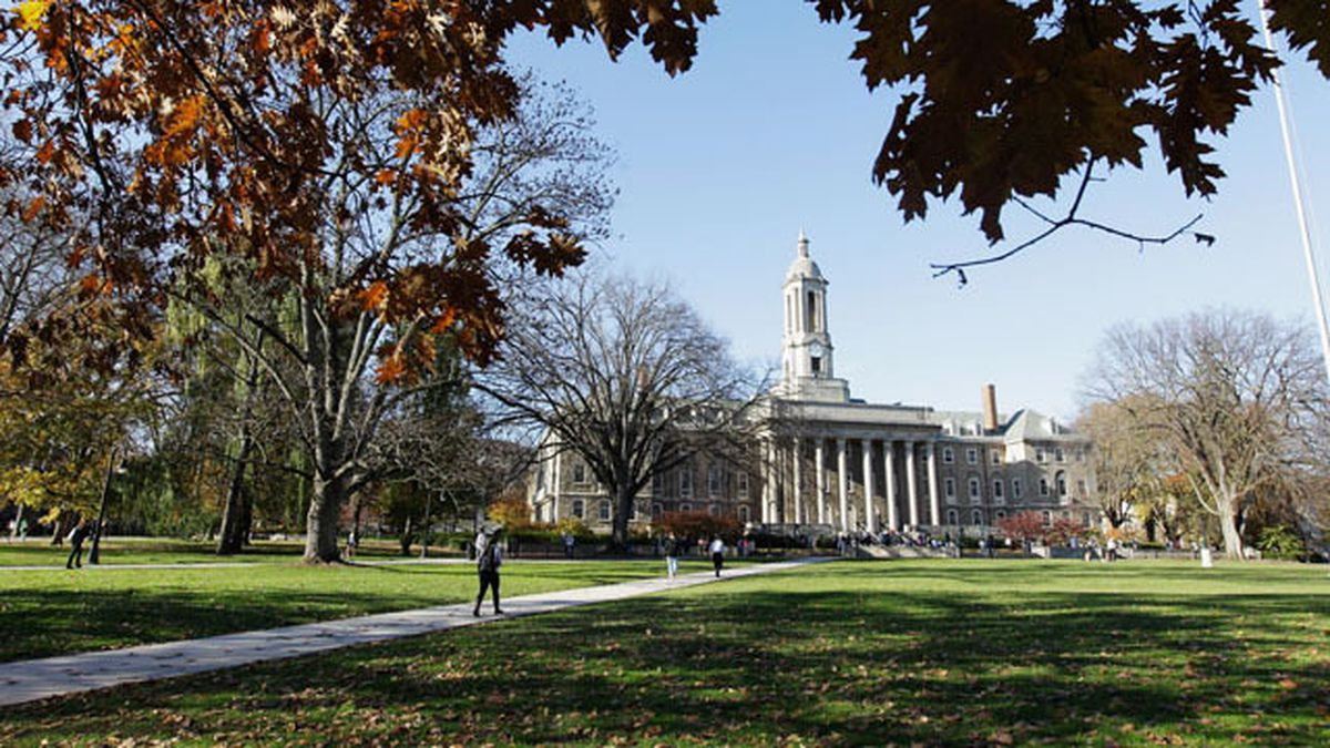 Penn State bans fraternity parties from serving alcohol