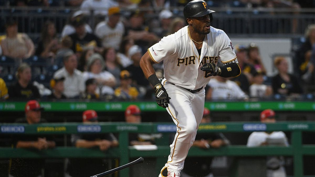 Report: Mets interested in Marte