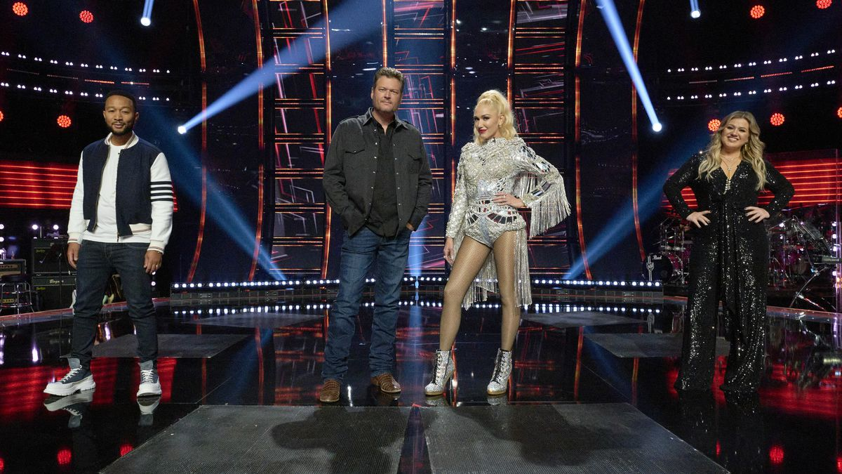 'The Voice' First Look: Is the 'country king' Blake Shelton burnt out?