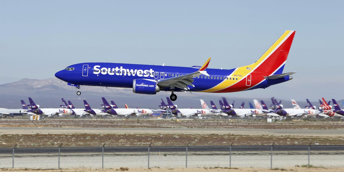 Attendant sues Southwest after alleged incident on flight from Pittsburgh