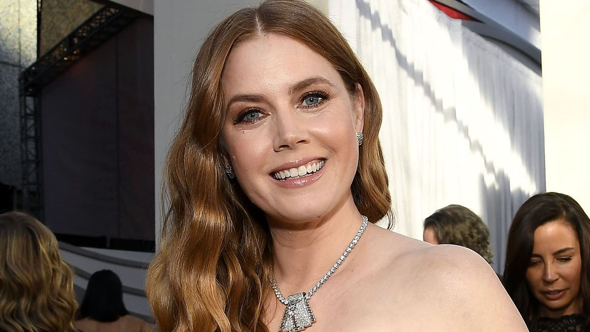 Report: Amy Adams signed to star in upcoming 'Hillbilly Elegy' movie