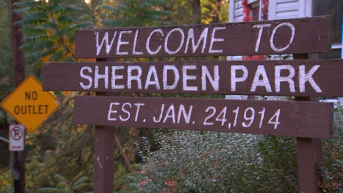 Woman says she was assaulted in Pittsburgh park