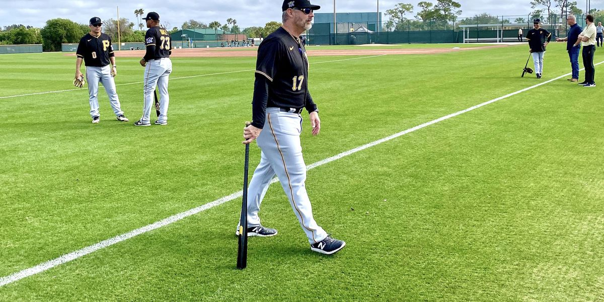 Kovacevic: Contrary to common perception, Pirates' plan has never been clearer