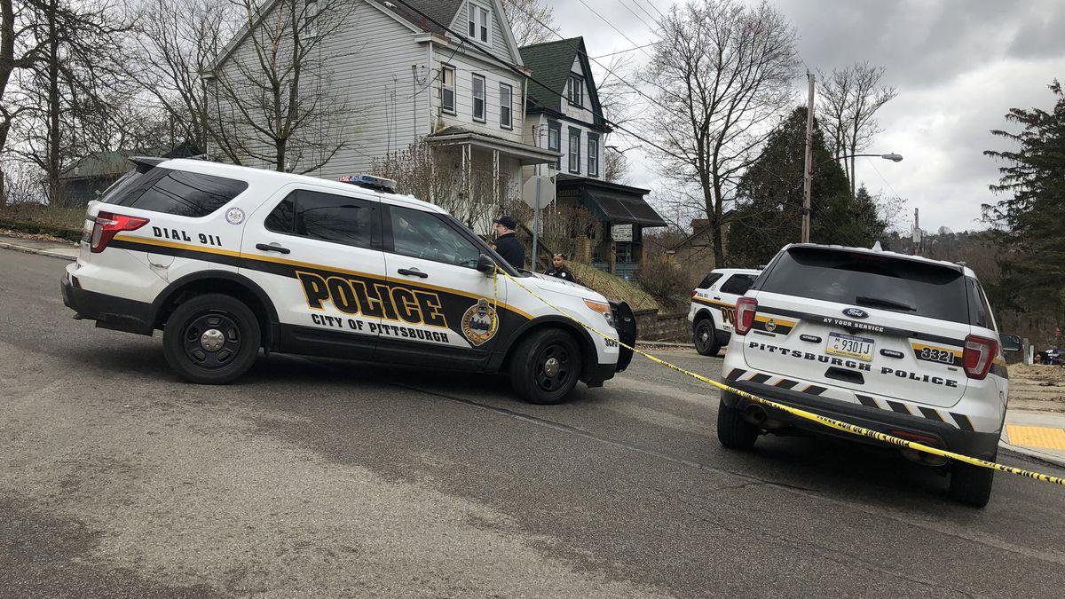 Man dies after being shot in Pittsburgh's Beltzhoover neighborhood