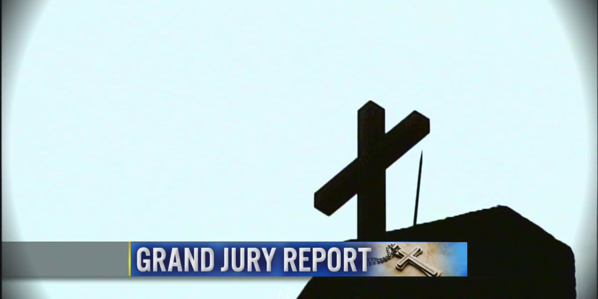 Report: Ring of 'predatory priests' shared, photographed victims