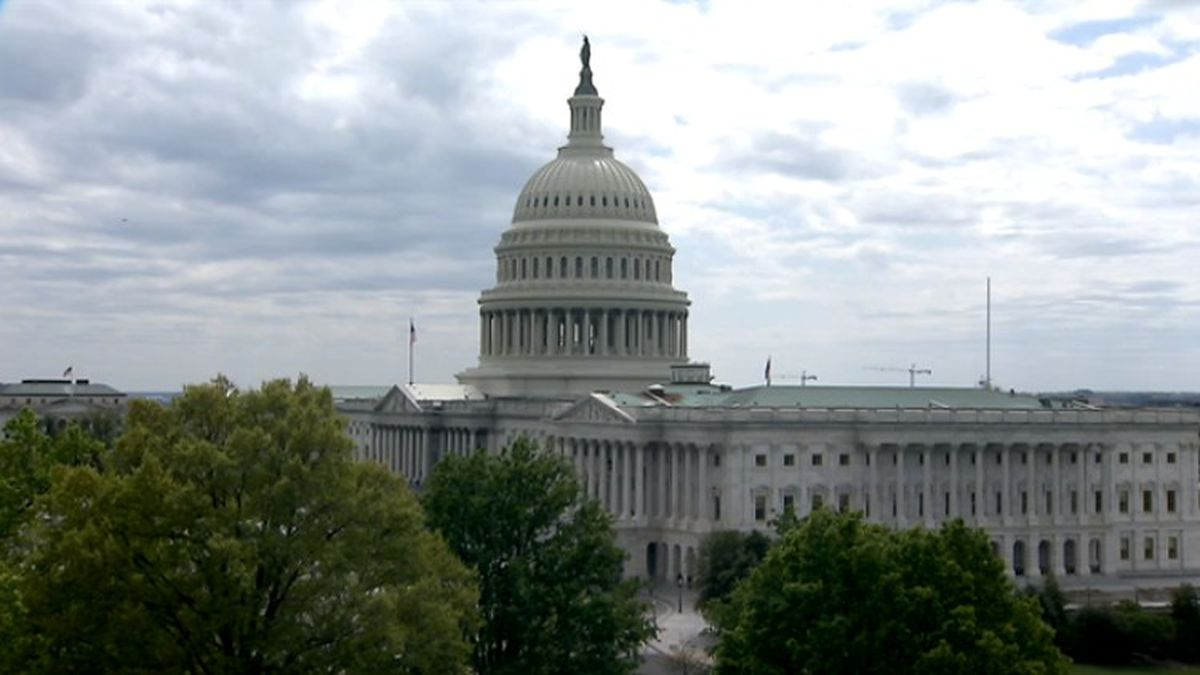 Virus forces Congress to delay legislative work until early May