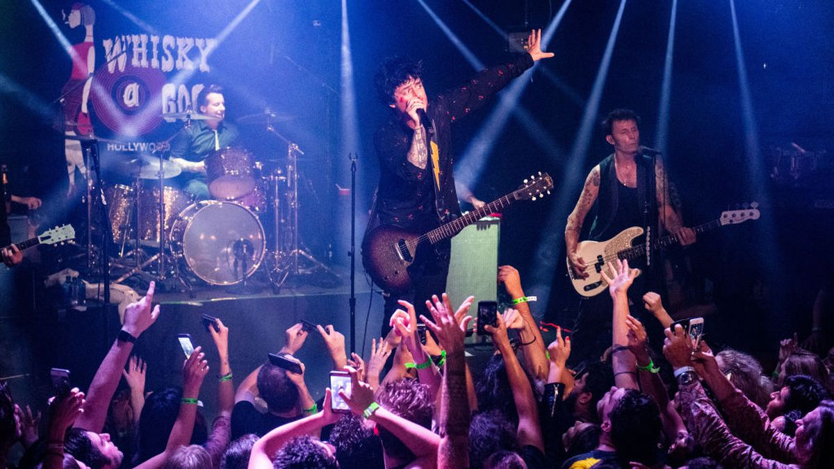 Fallout Boy, Green Day, Weezer tour delayed until 2021 due to coronavirus
