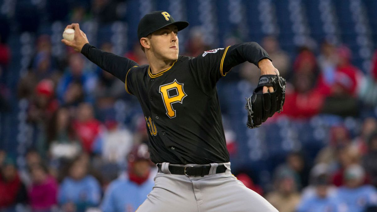 Taillon: 'Too early to speculate' on season outlook