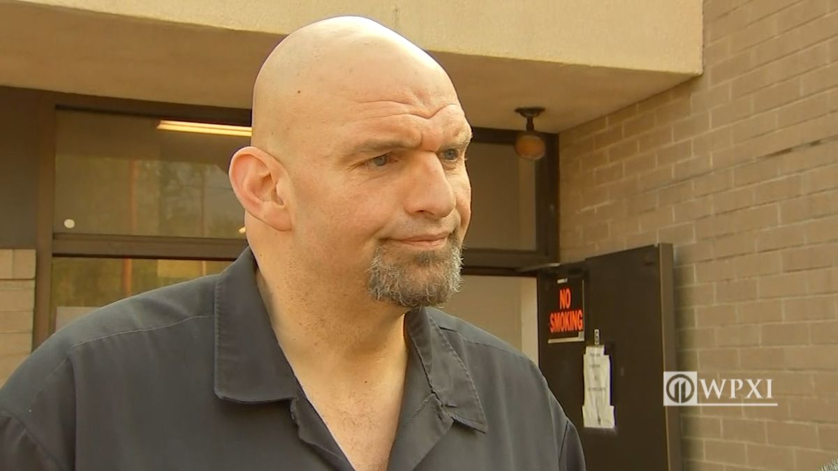 Texas Lt. Gov. offers $1 million reward for voter fraud; Fetterman asks for it in Sheetz gift card