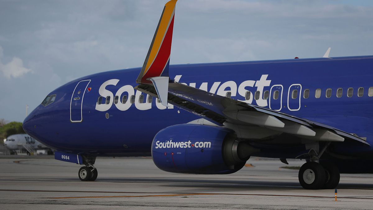 Southwest cancels Pittsburgh to Los Angeles flight