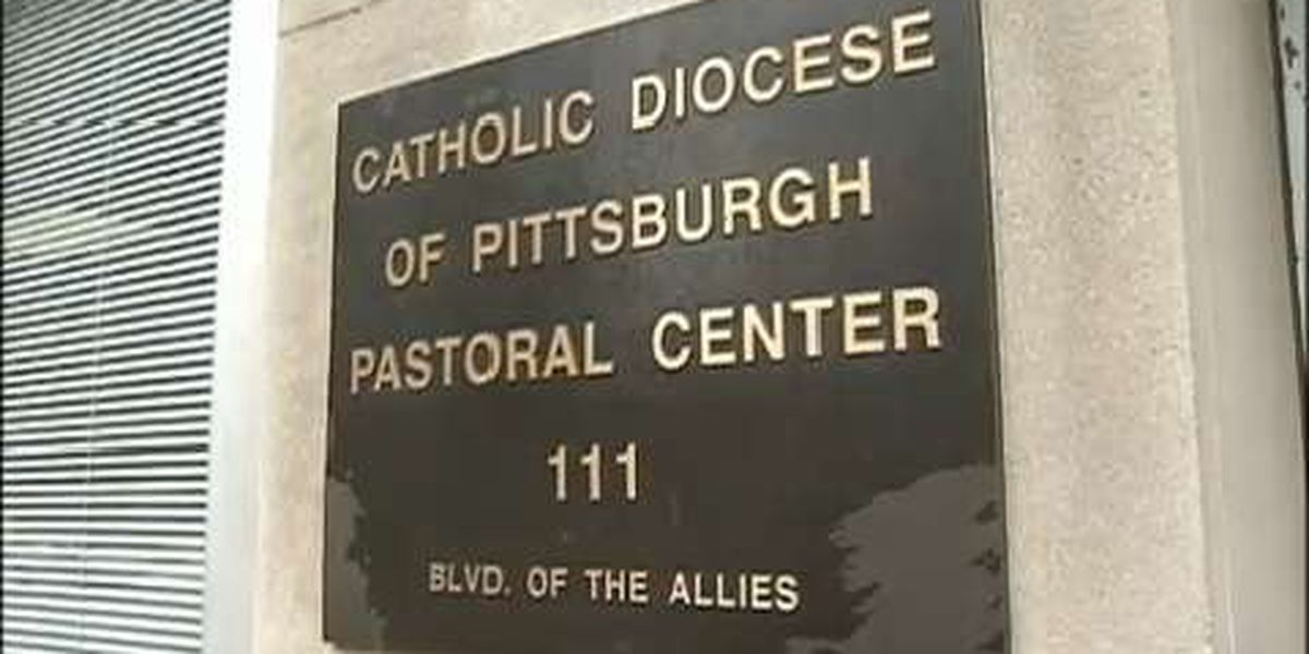 What you need to know about the Catholic Diocese of Pittsburgh
