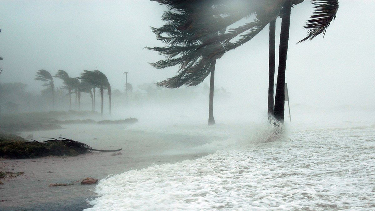NOAA forecasting potential for up to six major hurricanes this season