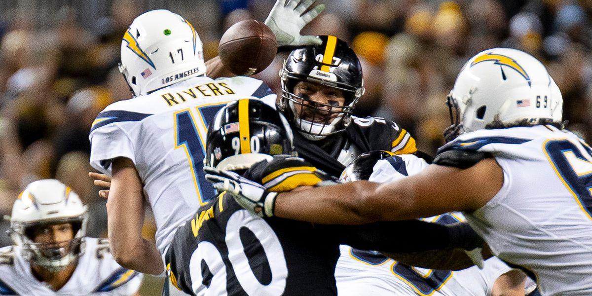 Revenge? Nah, Steelers need something more