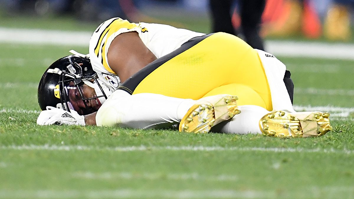 Injuries defined the 2019 Pittsburgh sports scene