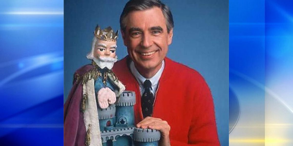 Children's Museum to host annual Mister Rogers' Neighborhood sweater drive