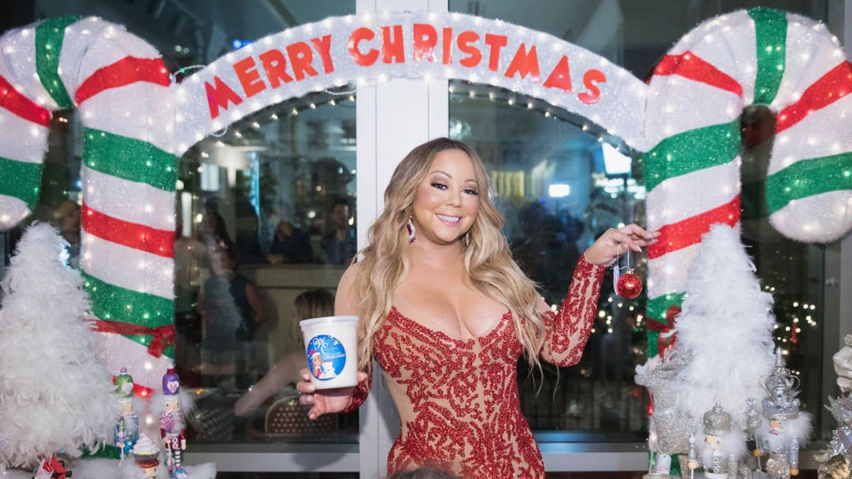 Spotify releases top 25 most streamed Christmas songs; did your favorite tune make the cut?