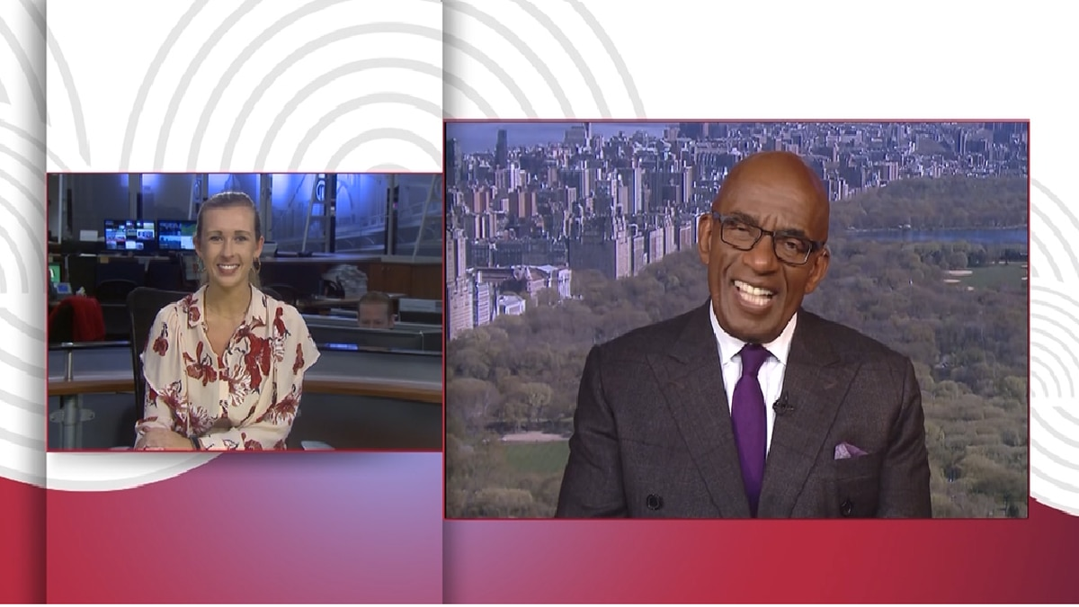 Al Roker talks 30 years of 'The More You Know'
