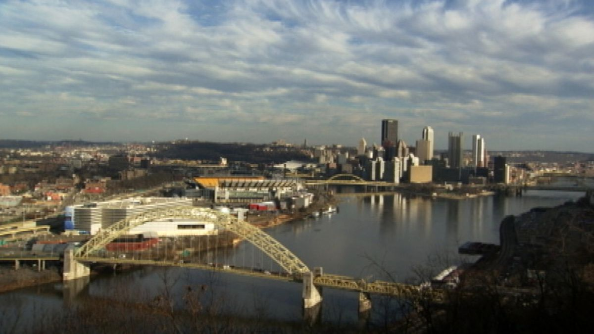 Report: People stay in Pittsburgh longer than any other U.S. city