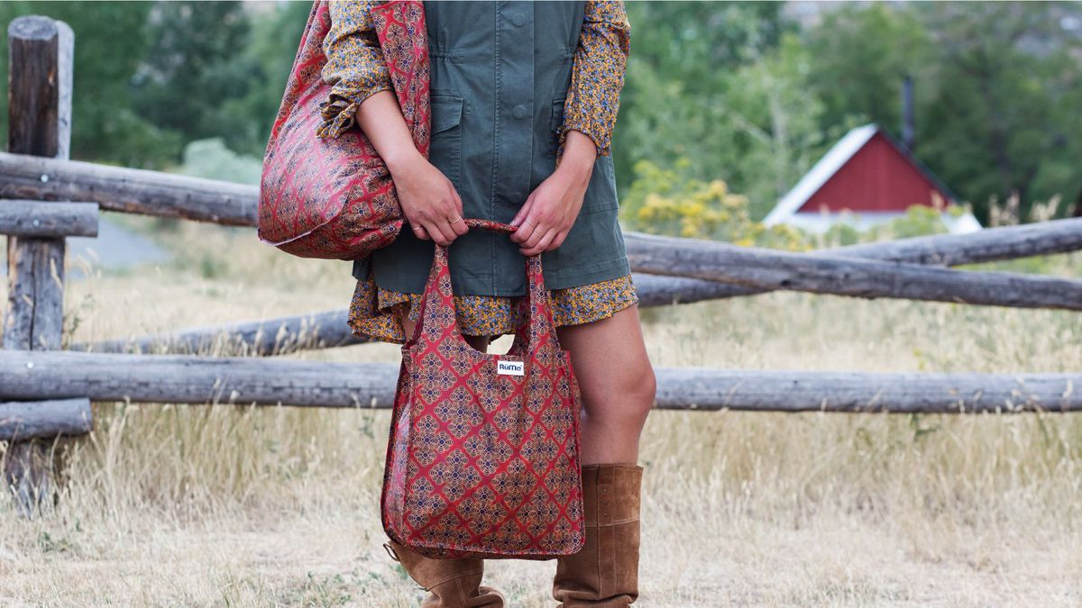 Local Steals and Deals with Rume bags, Lotus Trolley Bag and GoWise
