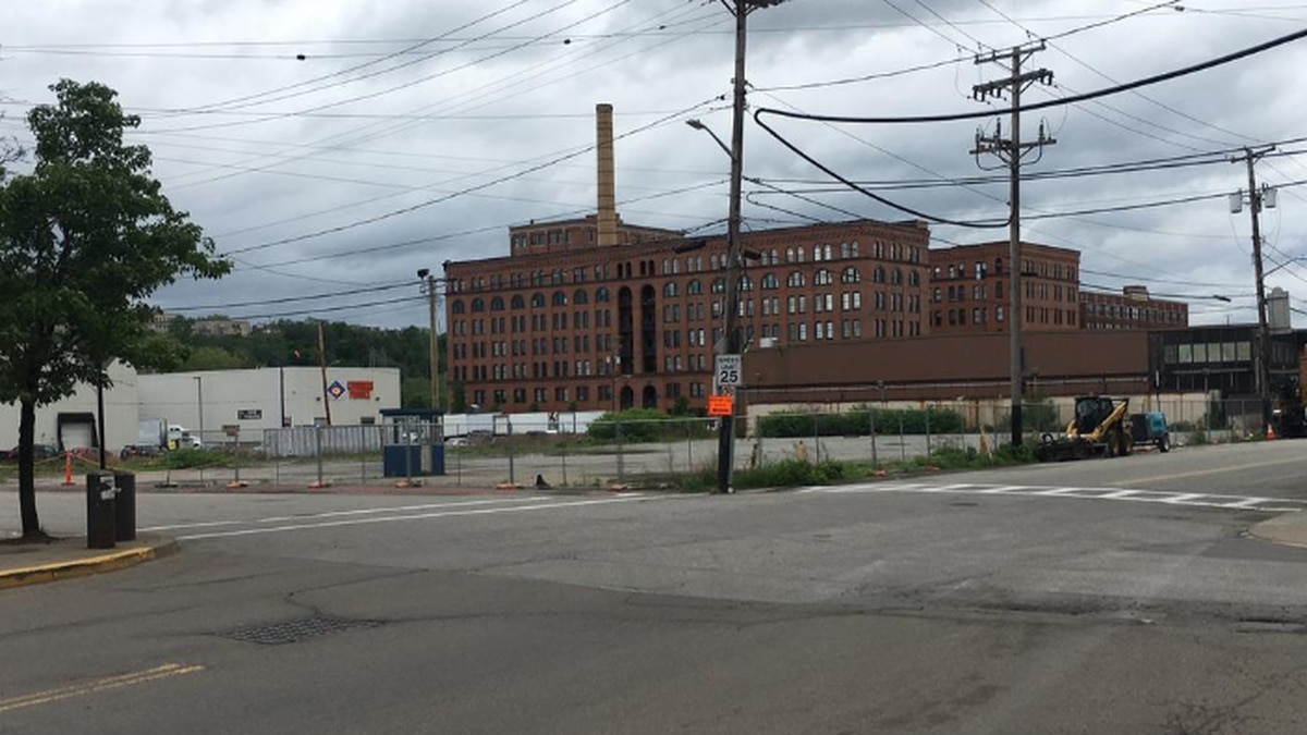 Rugby Realty to present Brickworks at 21st and Smallman