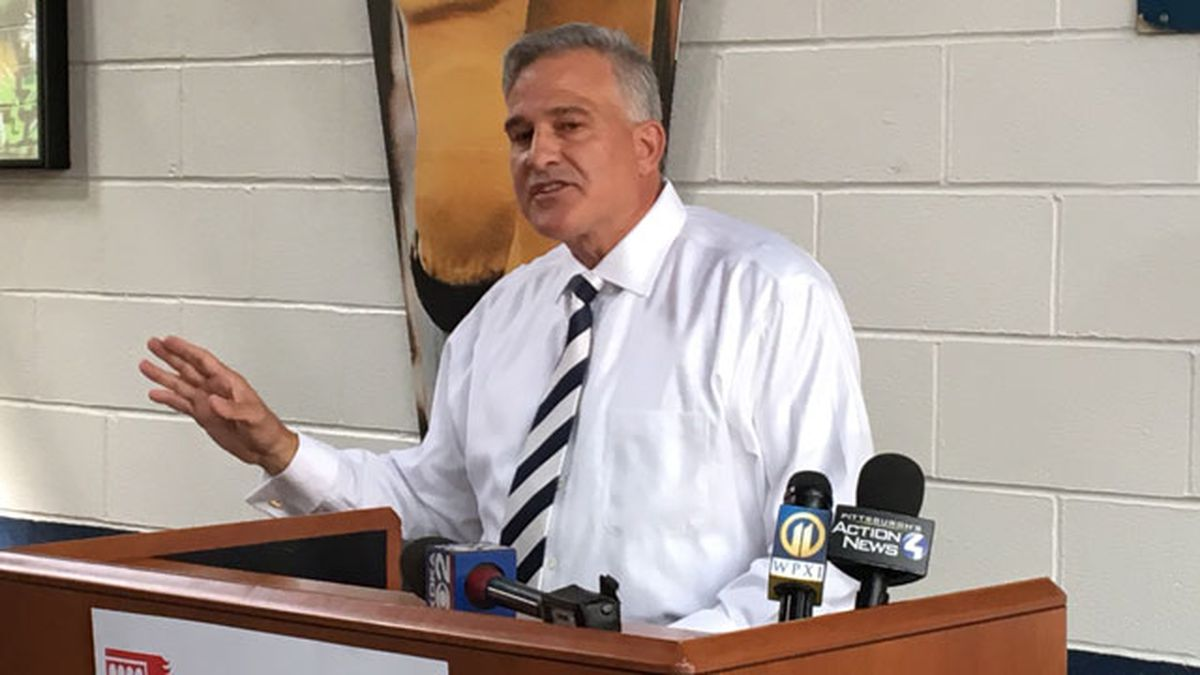 Zappala: I won't prosecute abortion seekers, providers if Roe v. Wade is overturned