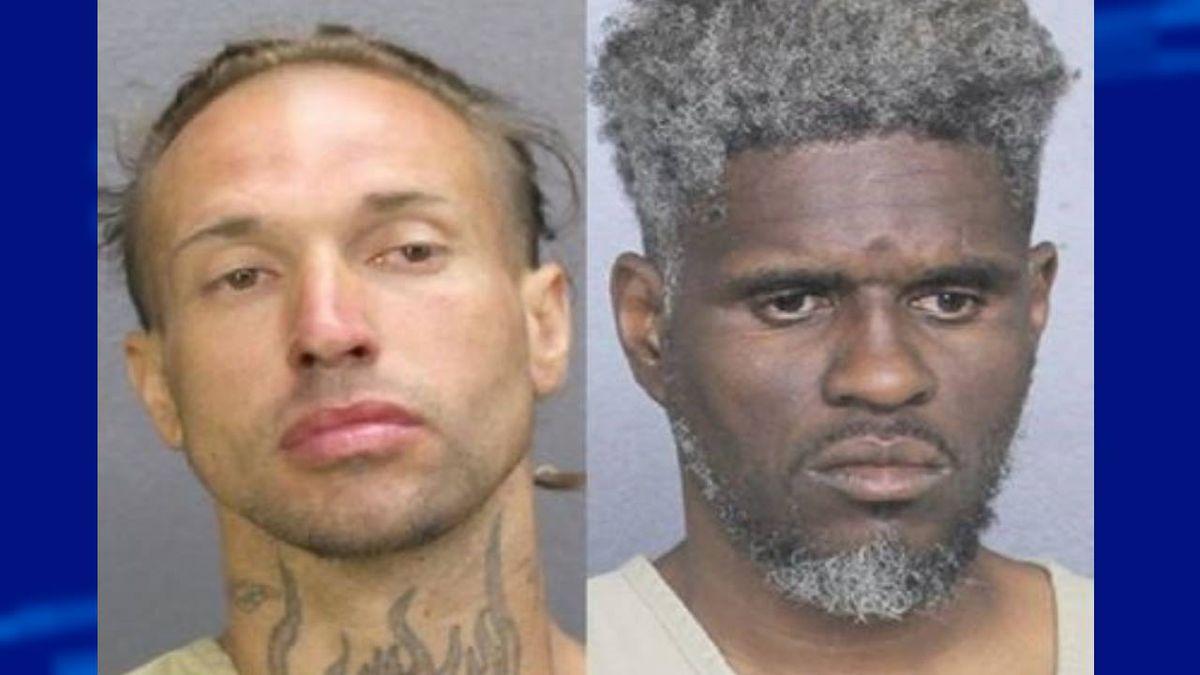 Coronavirus: Florida men tell CVS clerk they have virus, then steal Corona beer, police say