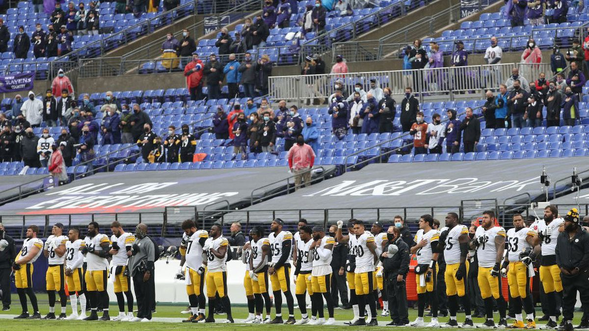 Steelers staff member tests positive for Covid-19