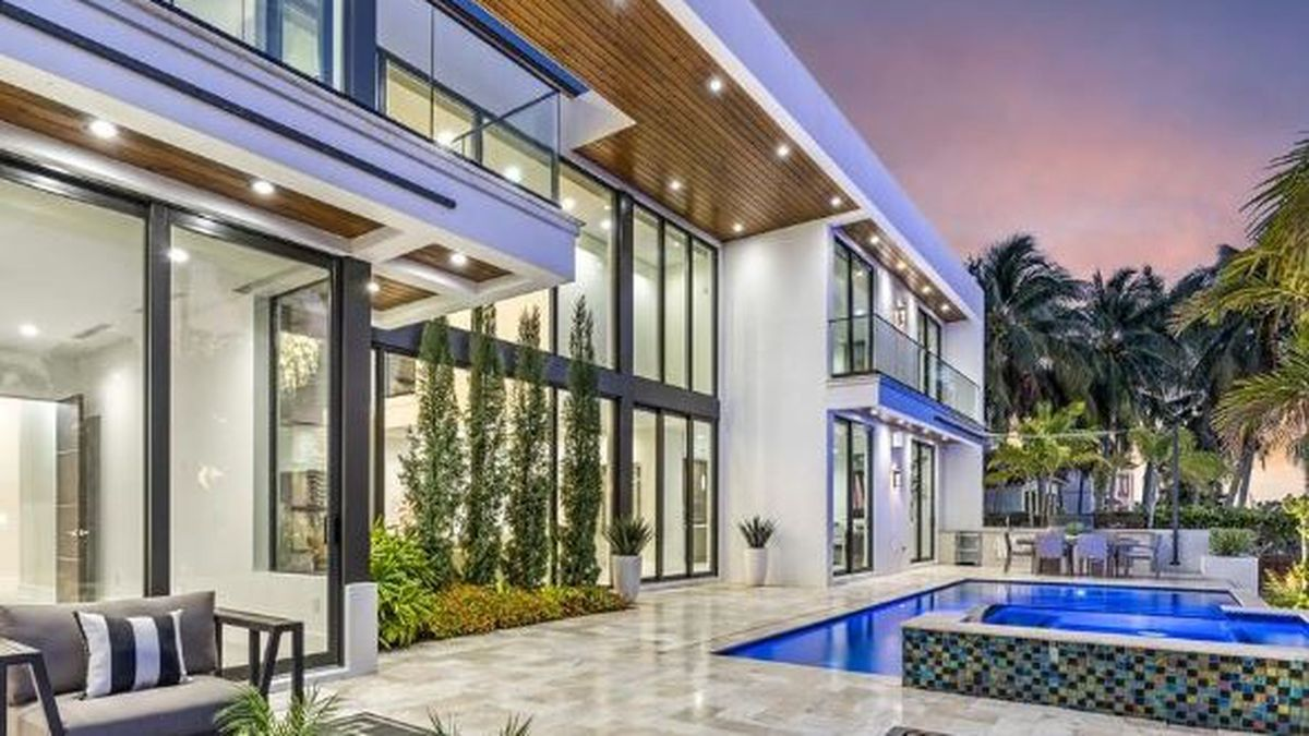 Pittsburgh Steelers player Maurkice Pouncey buys Fort Lauderdale mansion