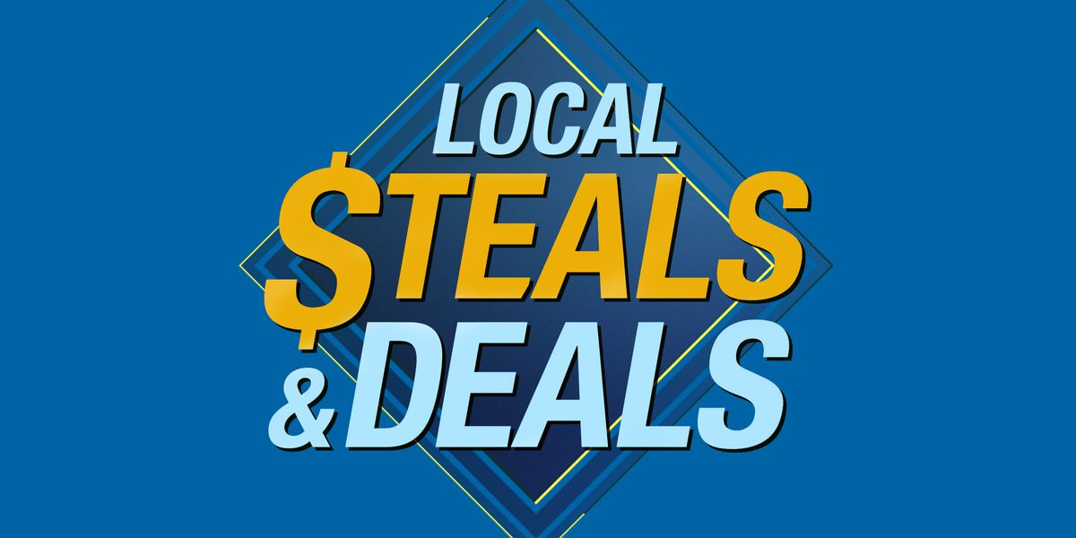 Local Steals and Deals: Everything you need to know